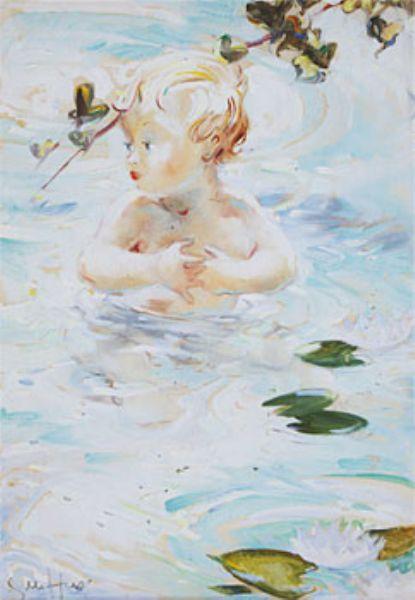 Baby Bathing