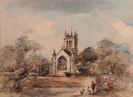 St Nicholas Church, Great Yarmouth
