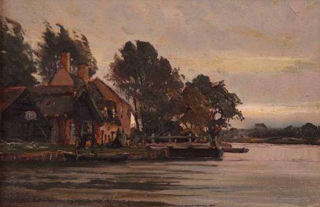 Horning Ferry