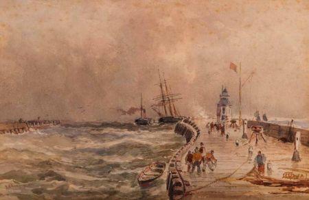 Gorleston Pier