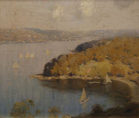 Sydney Harbour Cove