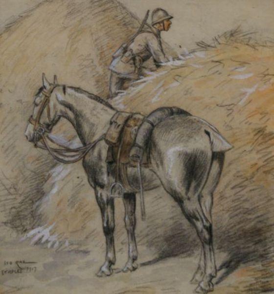 Etaples 1917