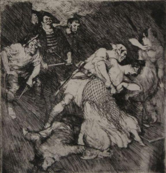 Pirates' Captives