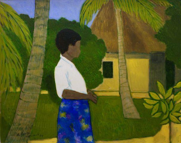 Fijian Vatulele