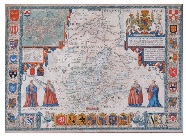 Cambridgshire