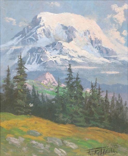 Mount Denali (McKinley)