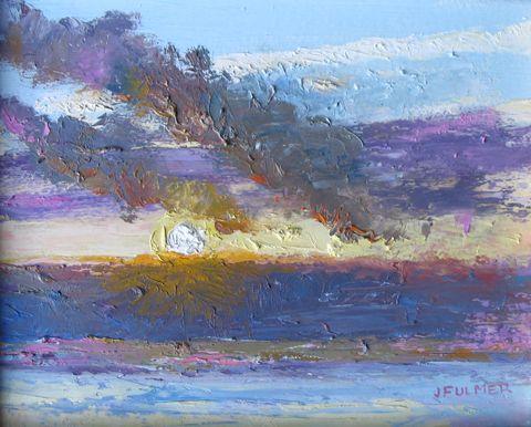 MacMillan Sunrise