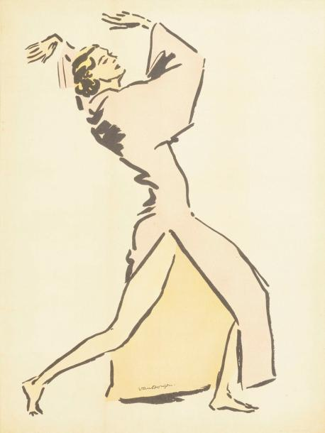 Danseuse (Alanova).