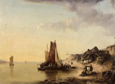 Le rivage